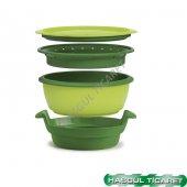 Tupperware Mikro Gurme (Mikrodalga) Hsgl