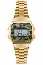 Time Watch Retro Kol Saati Tw.124.4gfg