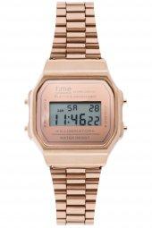 Time Watch Retro Kol Saati Tw.124.4rrr