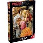 Anatolian Puzzle Güz Yaprakları 1000 Parça Puzzle