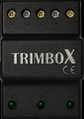 Trımbox Ym3p+(Sılver)