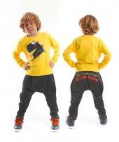 Denokids Boom Boom Erkek Çocuk Baggy Takım