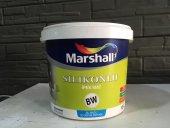 Marshall Silikonlu İpek Mat 15lt. 20 Kg Şok Fiyat