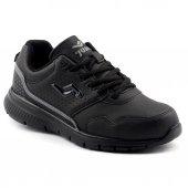 Jump 10556 Full Siyah Erkek Spor Ayakkabı Ücretsiz