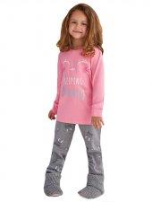 Rolypoly Kız Çocuk Kombin Pijama Takımı 1378