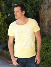 Big Bros Baskılı Erkek T Shirt Mep22612