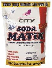 New City Soda Matik 1000 Gr