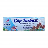 New City Çöp Torbası 70 Lt (Battal)