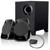 Creatıve Sbs A120 2+1 Speaker 9w
