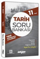 Ankara Yayıncılık 11. Sınıf Tarih Soru Bankası