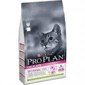 Pro Plan Delicate Kuzu Etli Yetişkin Kedi Maması 10 Kg