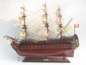 Misiny Royal Louıs 80 Cm Gemi Maketi