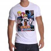 Tshirthane Naruto Kısakollu Erkek Tişört