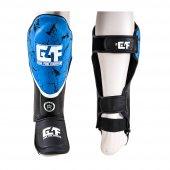 G4f Shınguard Leather Blue Earth (Gf002)