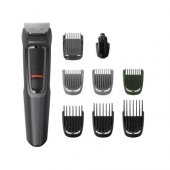 Philips 3000 Serisi Mg3747 15 Multigroom 9 İn 1 Er...