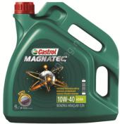 Castrol Magnatec 10w 40 A3 B4 4 Litre Motor Yağı