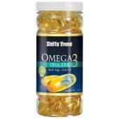 Shiffa Home Omega 3 Balık Yağı 200 Kapsül