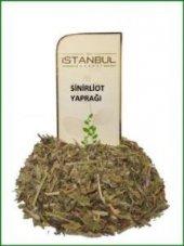 Istanbul Baharat Sinirli Ot Yaprağı 50 Gr