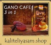 Gano Cafe 3 In 1 Reishi Mantarlı Kahve Ganocafe 3ı...