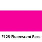 Tinge Twin Çift Uçlu Çizim Ve Boyama Marker Fluorescent Rose 125