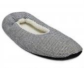 Tania Babet Bayan Panduf Yünlü Ev Ayakkabısı