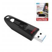 Sandısk Ultra 64 Gb Usb 3.0 Flash Disk