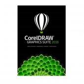Coreldraw 2018 Graphics Suite Edu Dijital Lisans
