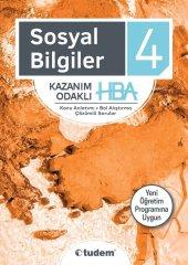 Tudem Yayınları 4. Sınıf Sosyal Bilgiler Hepsi 1 A...