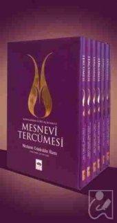 Mesnevi Tercümesi 6 Cilt (Kutulu)