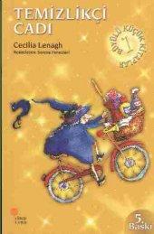 Büyülü Küçük Kitaplar 1 Temizlikçi Cadı