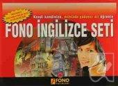 Fono İngilizce Set (11 Kitap + 7 Cd)