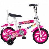Klass 12 Jant Çocuk Bisikleti Dolgu Teker Pembe