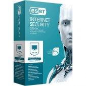 Eset Internet Security V10 1 Kullanıcı Kutu Eıs1