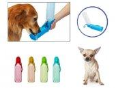 Evcil Hayvanlarınız İçin Seyahat Tipi Su Kabı