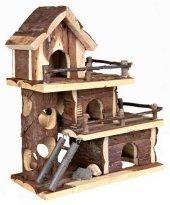 Trixie Naturel Hamster Oyun Evi, Tammo