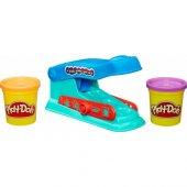 Play Doh Mini Eğlence Fabrikası Eğlenceli Aktivite Oyuncak Zeka V