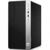 Hp 4hr59ea 400 Mt G5 İ7 8700 4gb 1tb Dos