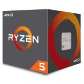 Amd Ryzen 5 2600 3.4 3.9ghz Am4