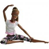 Orijinal Barbie Sonsuz Hareket Yeni 2019 Oynar Eklem Yoga Bebek 4 Model