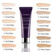 By Terry Sheer Expert Perfecting Fluid Foundation 12 Fondöten