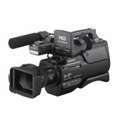 Sony Hxr Mc2500 Profesyonel Düğün Video Kamera