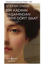 Bir Kadının Yaşamından Yirmi Dört Saat Stefan Zweig