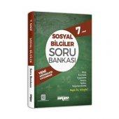 Ankara 7. Sınıf Sosyal Bilgiler Soru Bankası