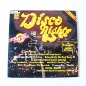 Plak Disco Nights