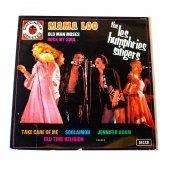 Plak The Les Humphries Singers