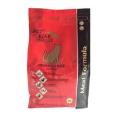 Petline Cat Premium Kedi Maması Meat Selection 1,5 Kg Mini Bag