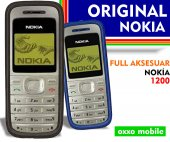 Nokia 1200 Cep Telefonu (Yenilenmiş Ürün)