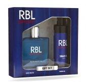 Rebul Erkek Parfüm Set Sport