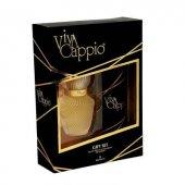 Viva Cappio Kadın Set Parfüm