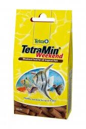 Tetra Weekend 20 Sticks 18 Gr